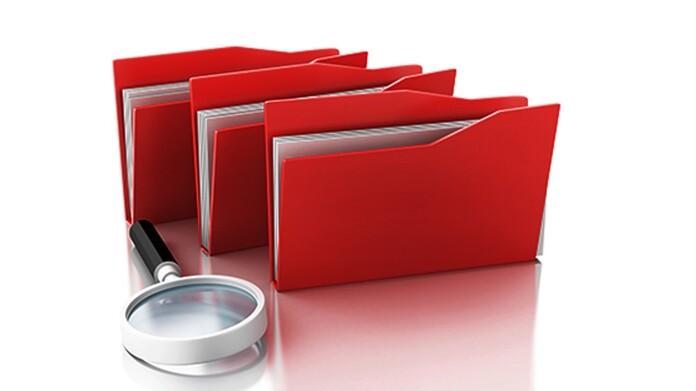 archivio documentazione