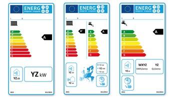 software per l'etichettatura energetica Hermann Saunier Duval