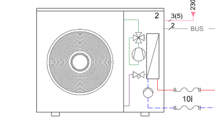 schemi idraulici