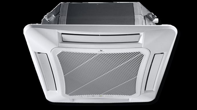 Climatizzatori a cassetta SDH 17