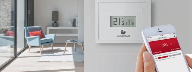 termostato wifi MiGo