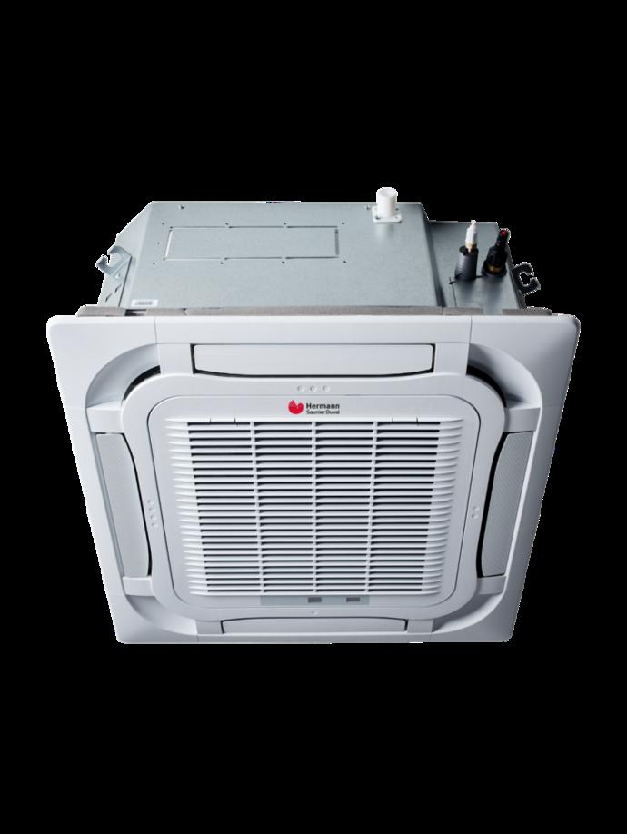 Climatizzatori commerciali a cassetta VivAir SDH 19