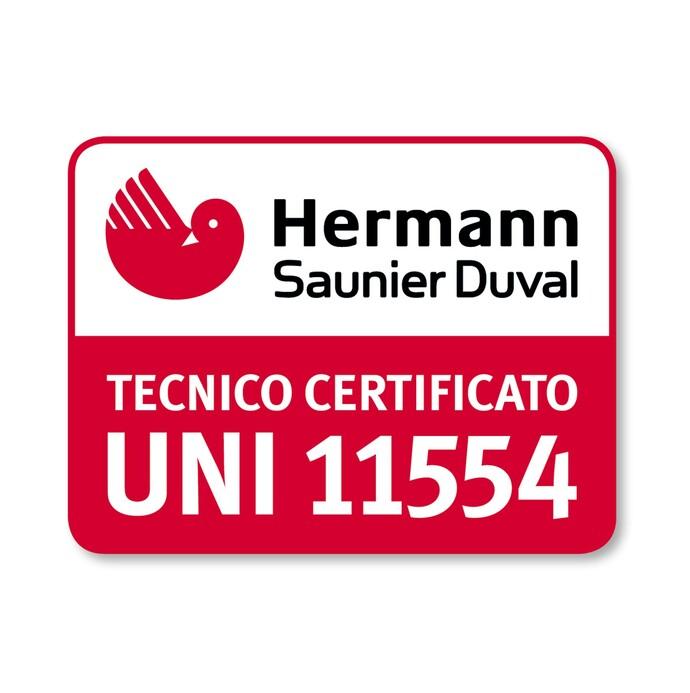 tecnico certificato 11554